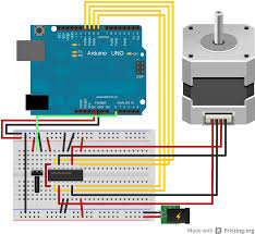 11 trailer wire schematic stepper motor wiring color code