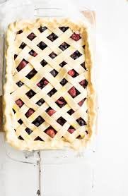 thanksgiving beer recipe amaretto mixed berry deep dish slab pie cooking and beer