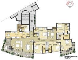 pioneer park gurgaon floor plan excellent plans of emaar mgf