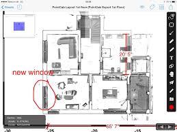 plangrid ipad app layout u2013 pointcab