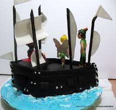 pirate ship cake pan and the pirate ship cake veena azmanov