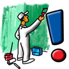 """¿Necesitas renovar tu casa? ¿un pintor """"bueno, bonito y barato""""?"""