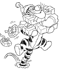 walt disney coloring pages winnie pooh friends celebrate