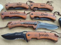 groomsmen knife gifts personalized knives groomsmen gift best knife engraved