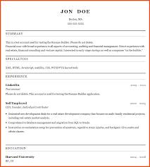 best resume builder library page resume sample 2015 jpg