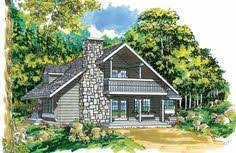 Aframe House Plans by Plan 67711mg A Wraparound Sundeck Scenery Decking And Mountain