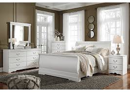 White Sleigh Bed Furniture Lauderdale Lakes Fl Anarasia White Sleigh