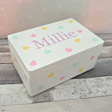personalized baby jewelry box 11 best kids jewelry box images on kids jewelry box