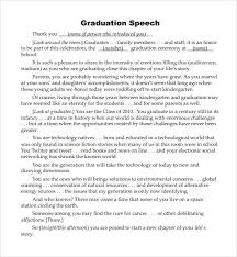 graduation speech exle how to deliver a graduation speech