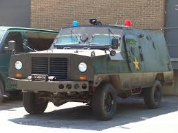 old military vehicles the evolution of swat team equipment from wwii rifles to bearcats