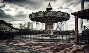 Six Flag New Orleans Six Flags New Orleans Jpg 1800 1075 Abandoned Places