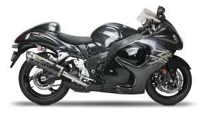 suzuki motorcycle hayabusa two brothers m2 slip on exhaust suzuki gsx1300r hayabusa 2008 2018
