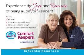 Comfort Keepers Va Afforadble Resume Service Life Of Pi Essays Free Human Services