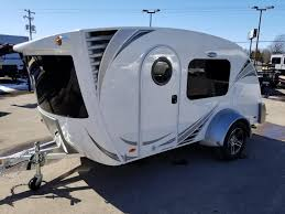 2018 intech rv luna travel trailer team one trailers flatbed