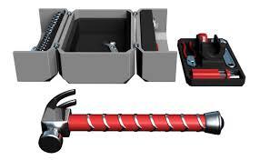 thor hammer tool kit dave s geeky ideas