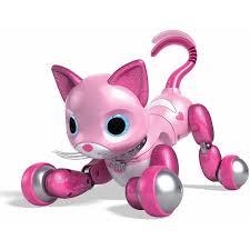 zoomer kitty interactive cat bella walmart exclusive walmart