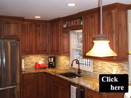 mission style kitchen cabinets kitchen cabinet gallery kc wood