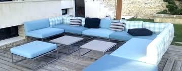 coussin pour canap de jardin coussin salon de jardin salon coussin pour salon de jardin gifi