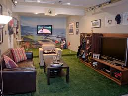 pimp my garage man cave genius hunting manave ideas basement for small basementman hangouts