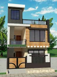 House Front Valuation Designs