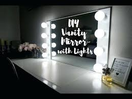 mirror with light bulbs beautiful light bulbs for vanity mirror with lights dj djoly best