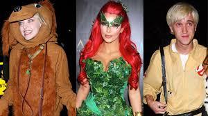 Halloween Costumes Singers Sparklife Celeb Halloween Costumes