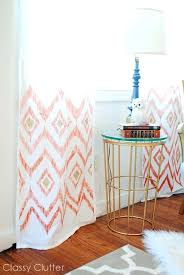 Coral And Turquoise Curtains Coral Colored Curtains Colorful Curtains Size Of Colorful