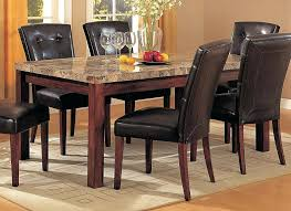 granite top dining table granite top dining room table stone top dining tables holabot co