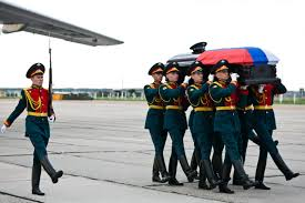 It Is Being Reported That Turkish Military Forces Have by How Many Russian Soldiers Have Died In Syria