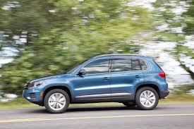 old volkswagen volvo the new old 2018 volkswagen tiguan limited gets extra gears
