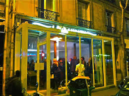 Coolhouse Com Not Drinking Poison In Paris Cool House Le Dauphin 75011