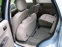 2008 ford escape seat covers ford escape hybrid our review cars com