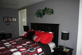 prepossessing 40 red and black bedroom ideas pinterest decorating