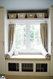 Privacy Cover For Windows Ideas Best 25 Window Seat Curtains Ideas On Pinterest Bay Windows