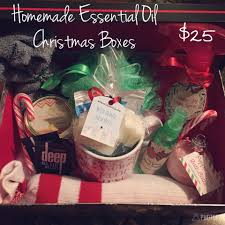 diy christmas gifts with doterra essential oils oilshealthy com