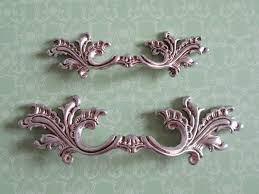 Where Can I Buy Shabby Chic Furniture by 2 5 3 75 Shabby Chic Dresser Pull Drawer Pulls