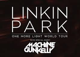 one light linkin park linkin park announce one more light world tour warner bros