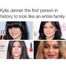 Kylie Jenner Meme - kylie jenner has tyga s mugshot framed in her house kylie house