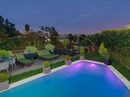hollywood hills villa with heated pool homeaway hollywood