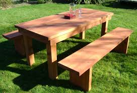 Teak Garden Table Bench Suitable Teak Garden Bench Plans Astounding Outdoor Teak