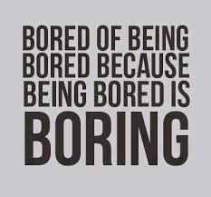 Bored Memes - bored of being bored