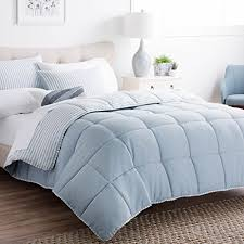 home design alternative color comforters brookside striped chambray comforter set includes 2