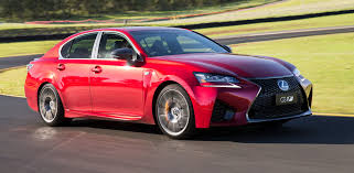 lexus gs f v10 2016 lexus gsf pricing and specifications photos 1 of 34