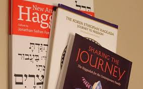haggadah book looking for a new haggada the times of israel