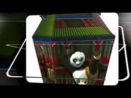 Kung Fu Panda Halloween Costumes Kungfu Panda Halloween Costumes