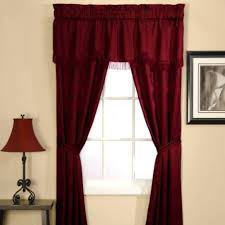 Apple Kitchen Curtains by Sears Kitchen Curtains Kenangorgun Com