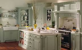 great french style kitchen in home remodel ideas with french style