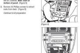 kia rio 2006 early model radio wiring diagram kia wiring