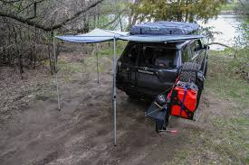 Wing Awning Rhinorack Foxwing Awning Review Team4runner