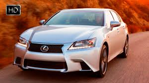 lexus sedan gs 2015 lexus gs 350 awd f sport luxury sedan interior and exterior